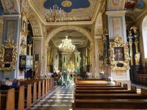 Włochy - Zakład pogrzebowy
