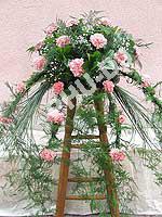 zakłąd pogrzebowy Wawer