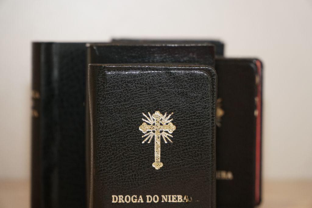Książeczki do nabożeństwa