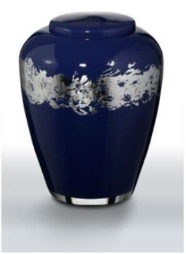 Urny szklane