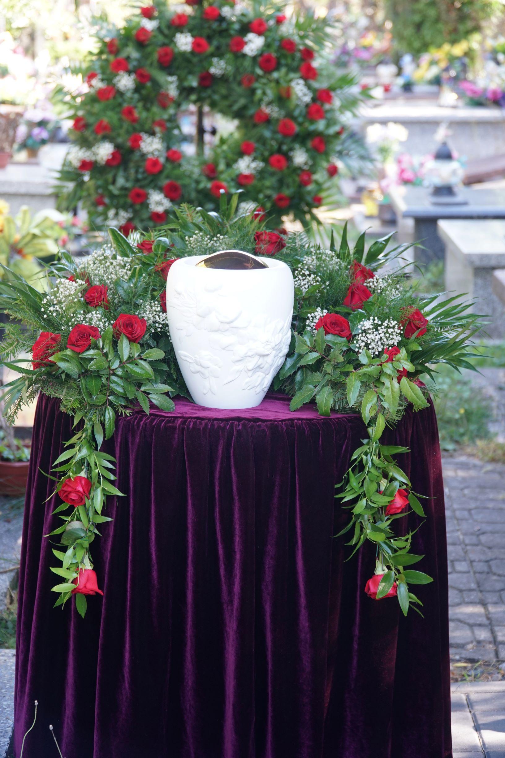 wieńce pogrzebowe warszawa ursus